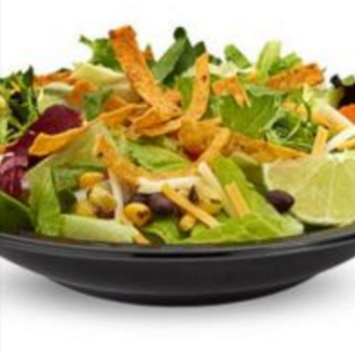 Top 3 tips for eating Fast Food salads
