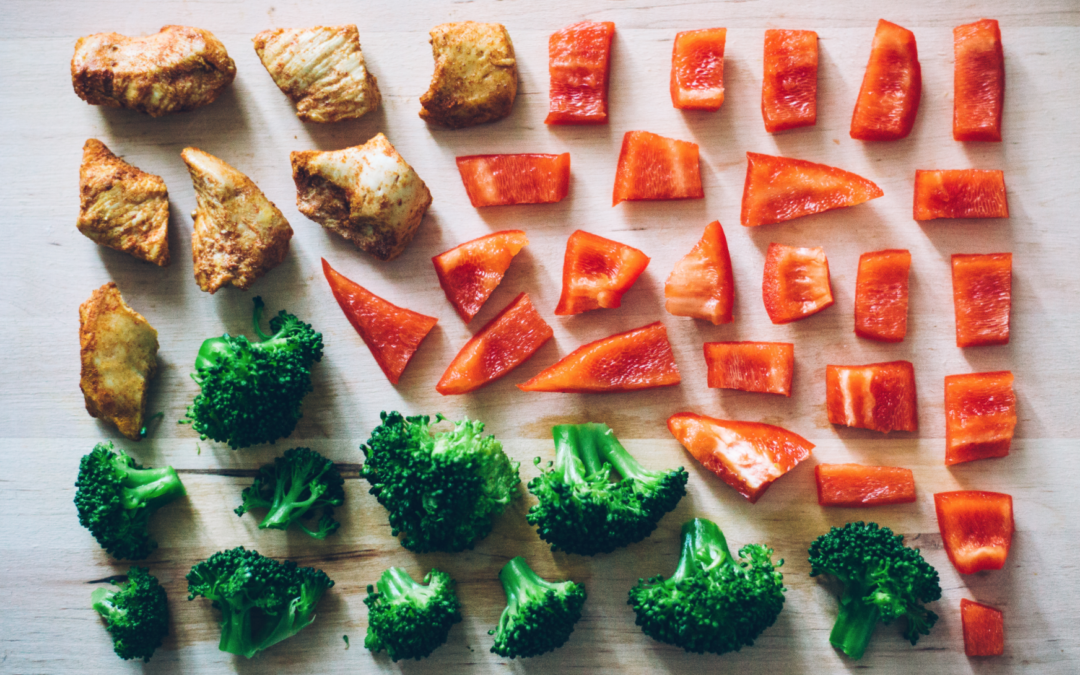 5 Ideas For School Lunches That Your Kids Will Want To Eat